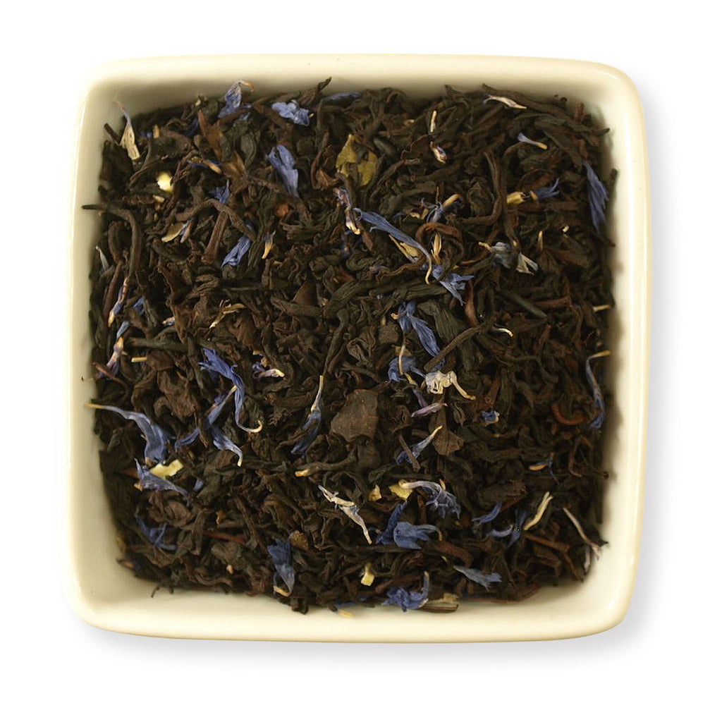 Blueberry Black Tea - Indigo Tea Co.