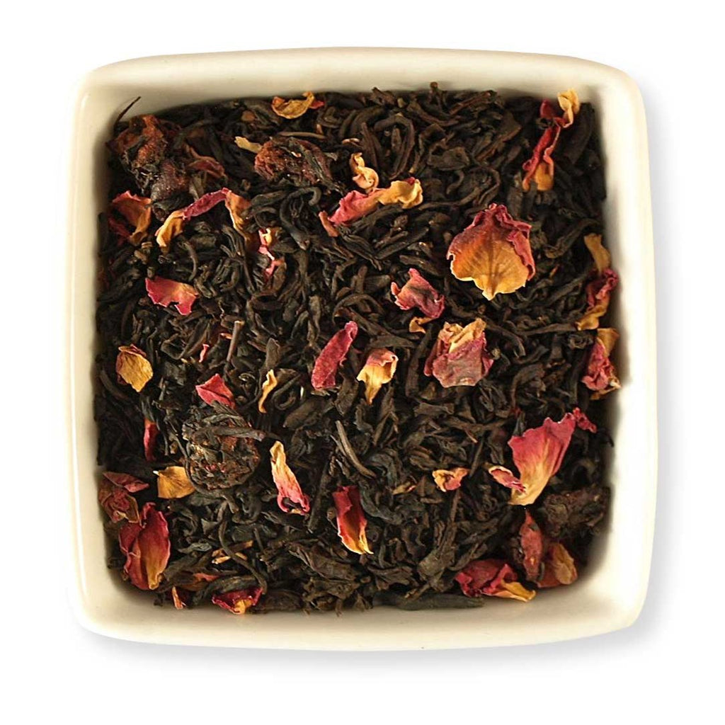 Cherry Black Tea - Indigo Tea Co.