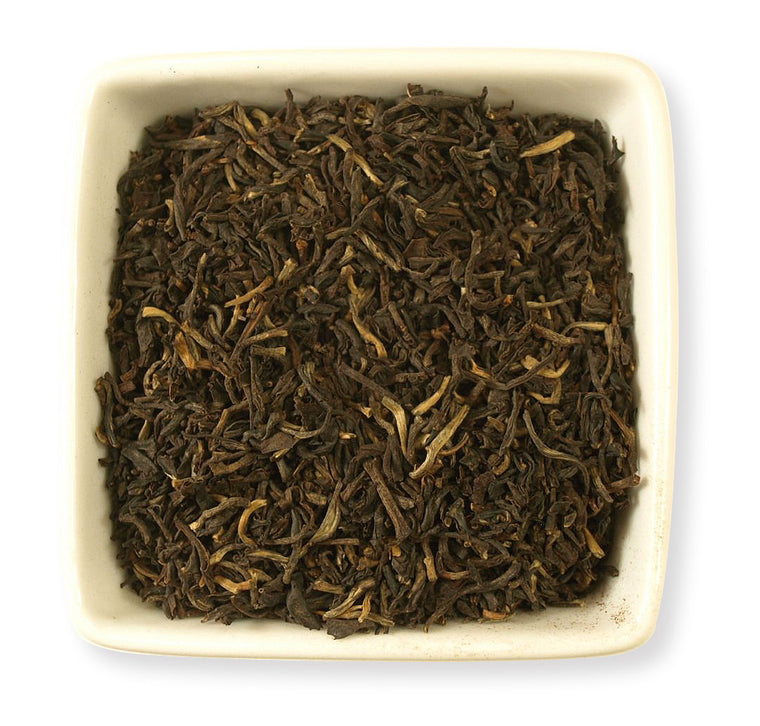 China Yunnan Tea