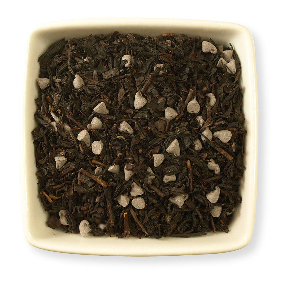 Chocolate Truffle Black Tea - Indigo Tea Co.