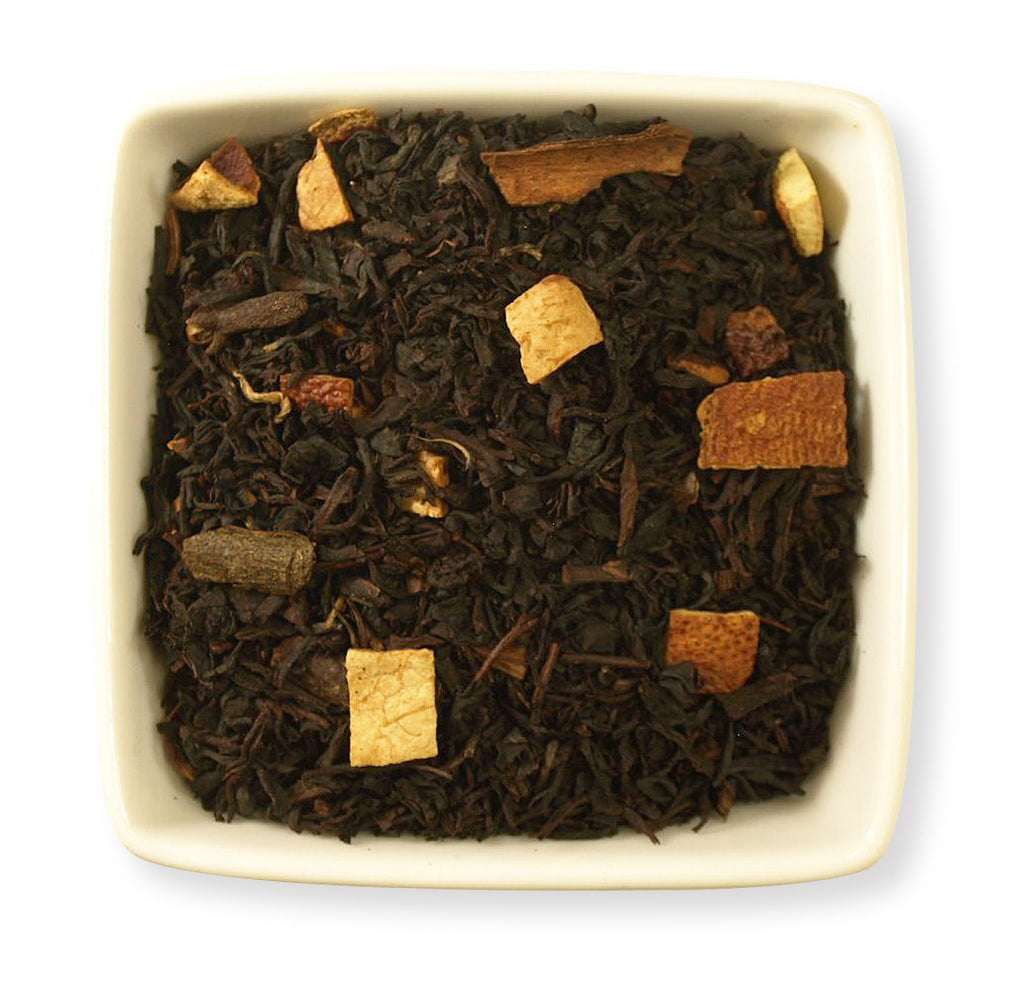 Cinnamon Orange Black Tea - Indigo Tea Co.