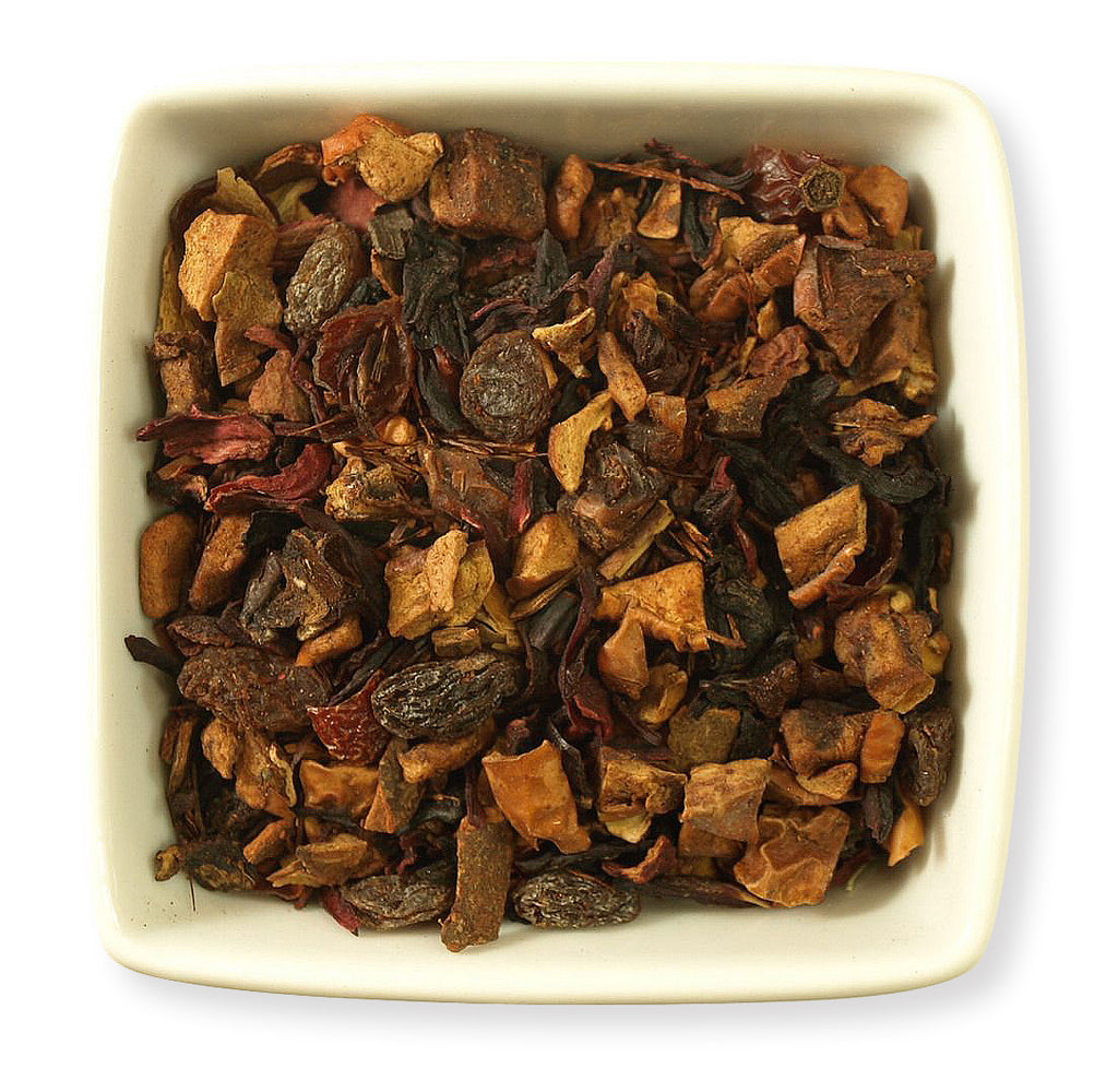 Cinnamon Plum Blend - Indigo Tea Co.