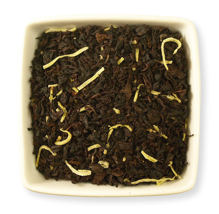 Coconut Black Tea - Indigo Tea Co.