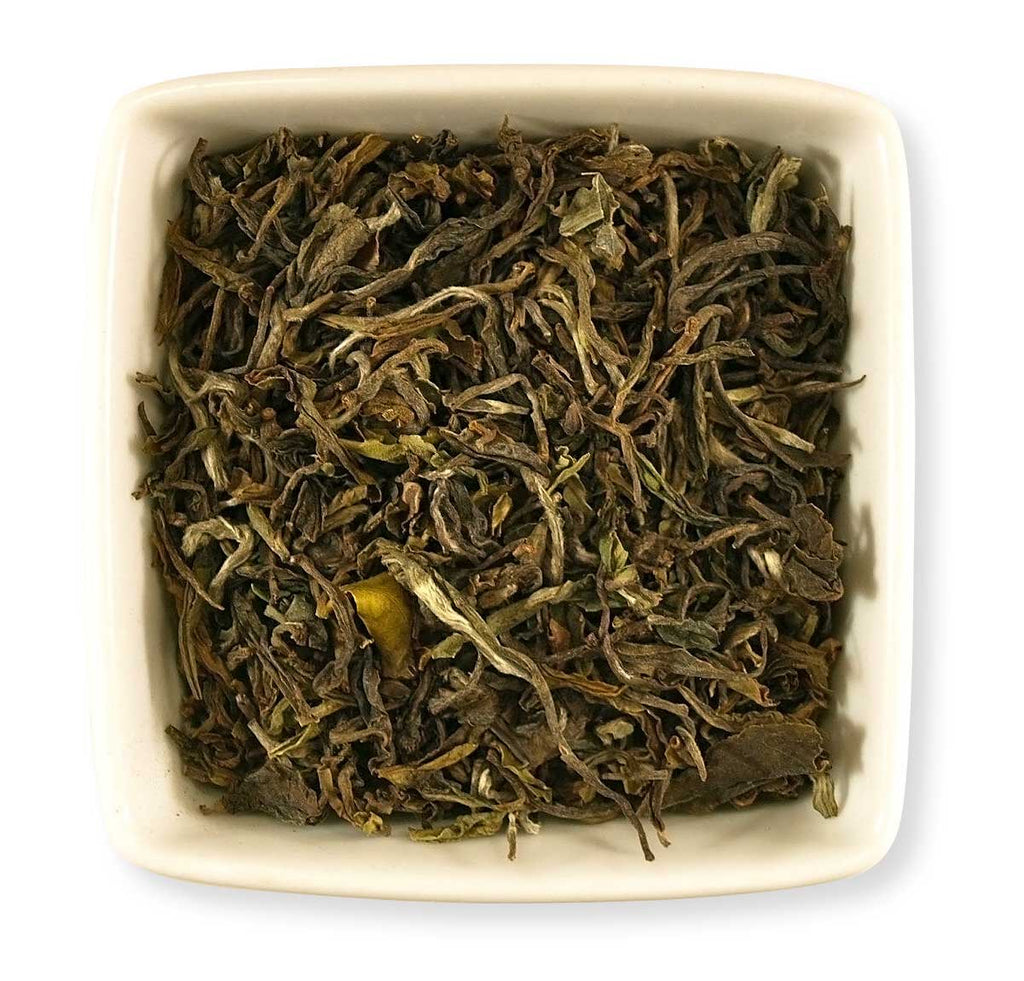 Darjeeling Estate, 1st Flush (2019) - Indigo Tea Co.