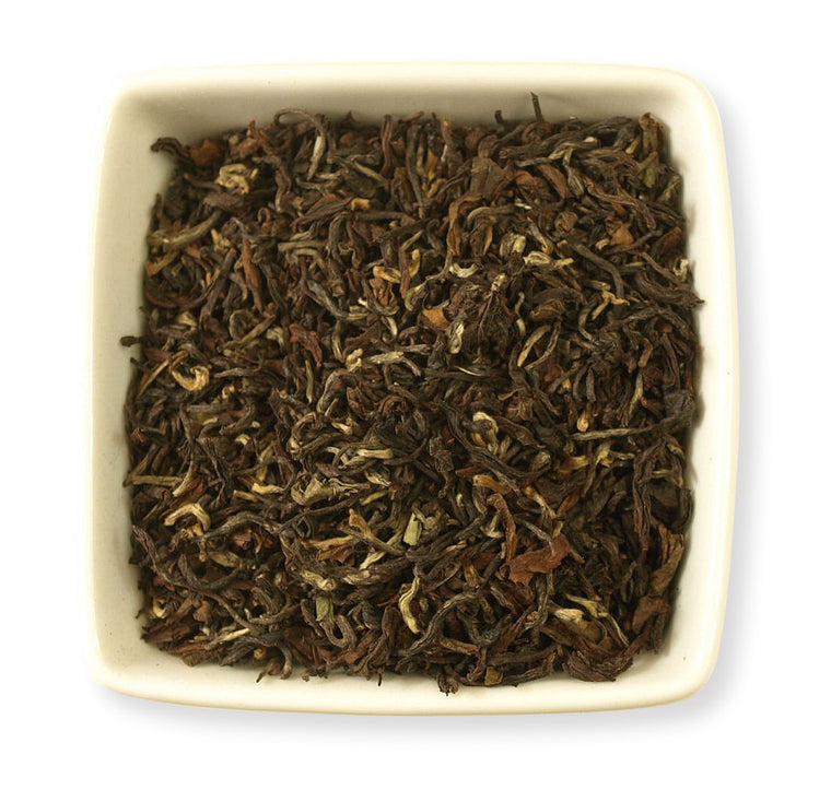 Darjeeling Blend - Indigo Tea Co.
