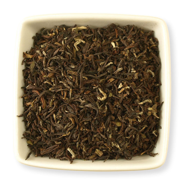 Darjeeling 2nd Flush, Makaibari Estate (organic) - Indigo Tea Co.