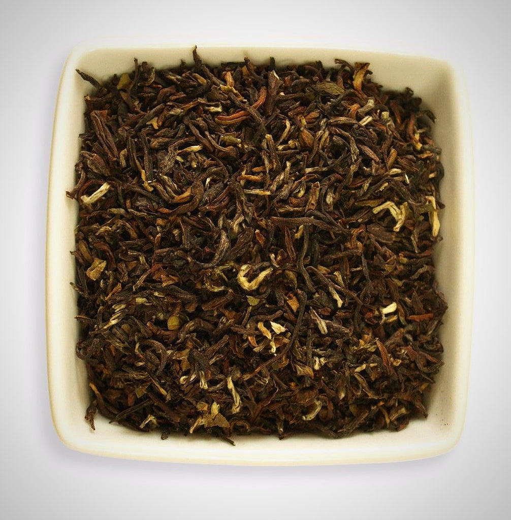 Darjeeling 2nd Flush, Namring Estate - Indigo Tea Co.
