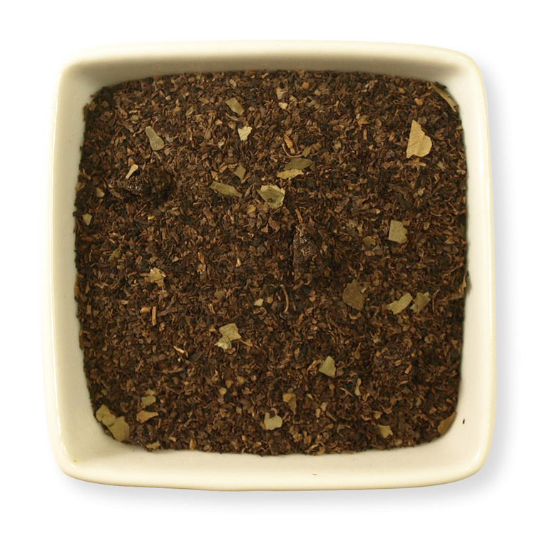 Decaf Black Currant Tea - Indigo Tea Co.