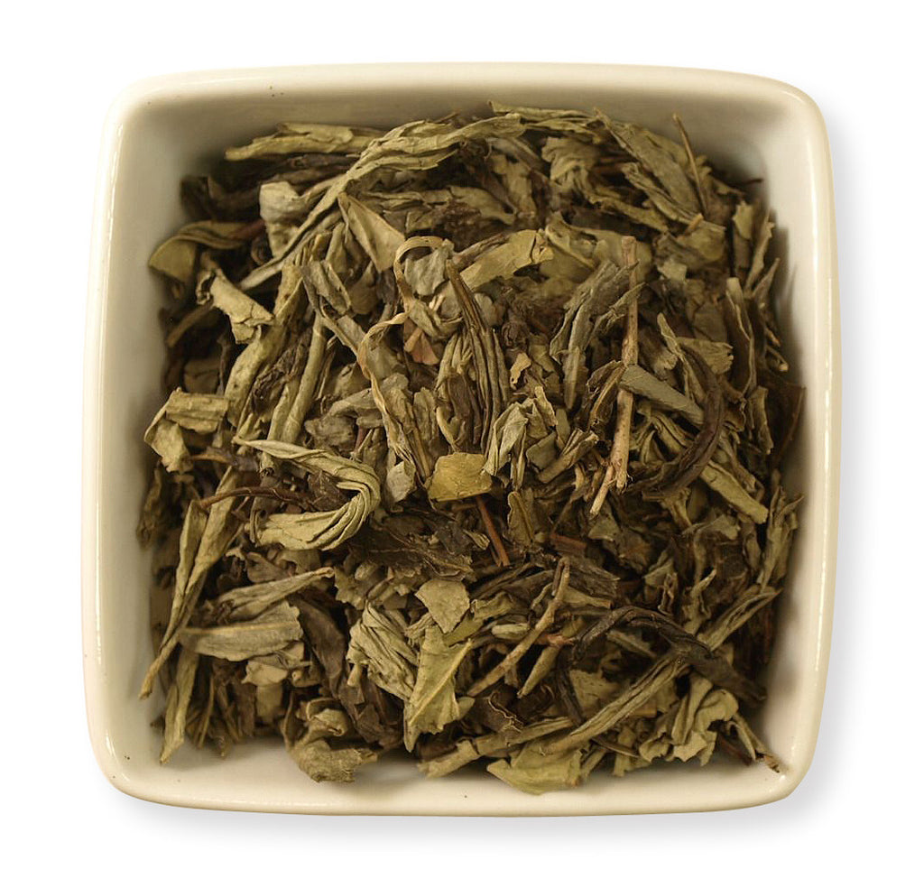 Decaf Green Tea - Indigo Tea Co.