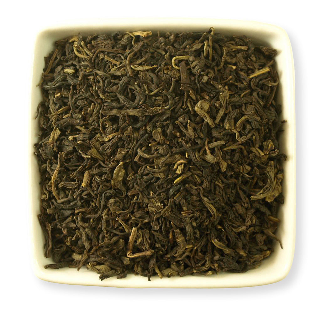 Decaf Jasmine Green - Indigo Tea Co.