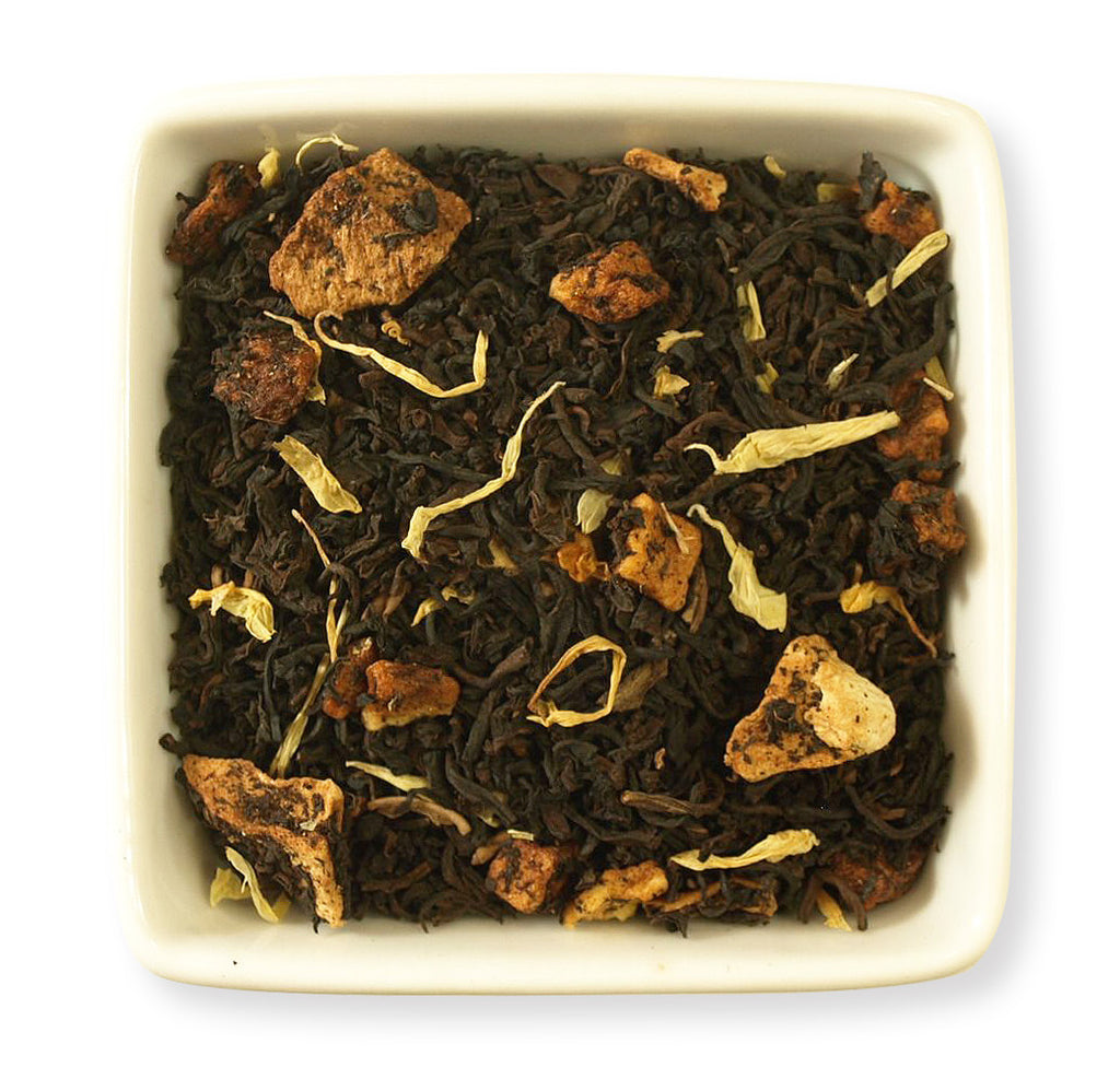 Decaf Mango Tea - Indigo Tea Co.