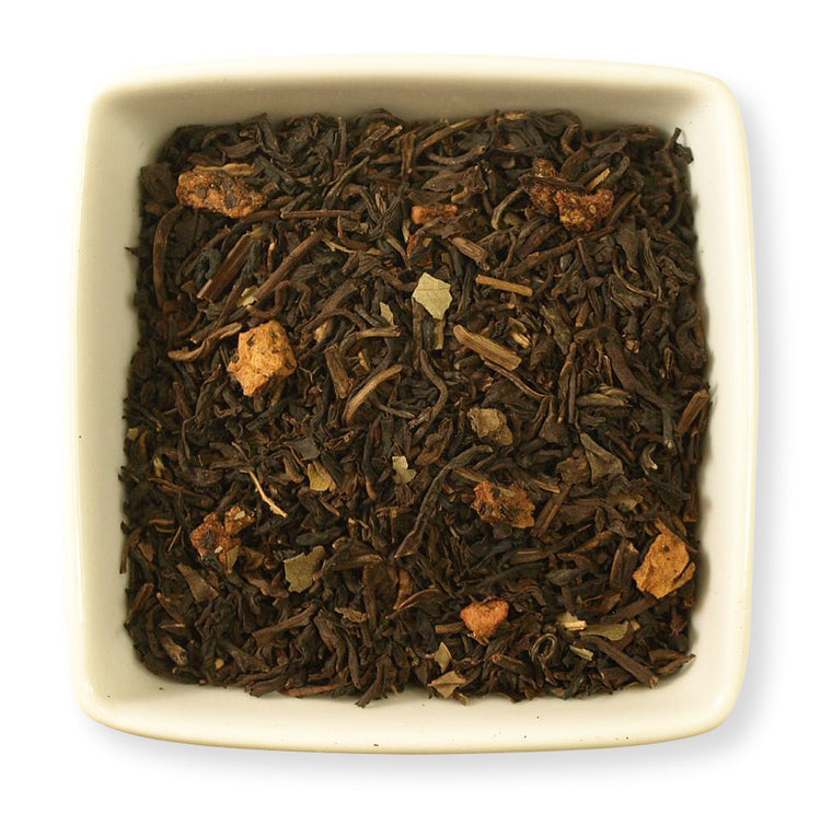 Decaf Strawberry Tea - Indigo Tea Co.