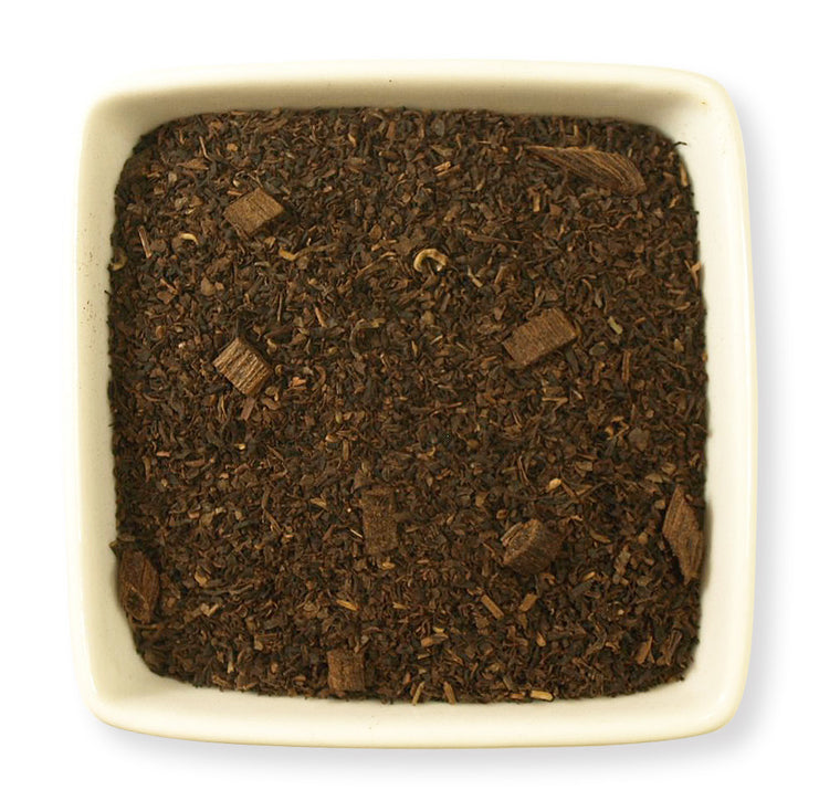 Decaf Vanilla Tea - Indigo Tea Co.