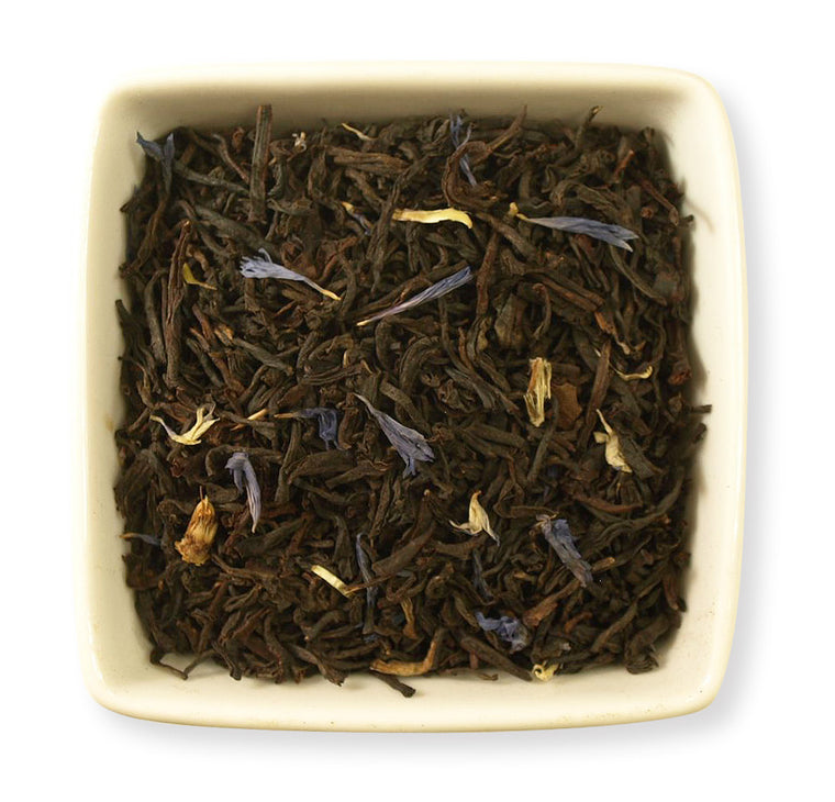 Earl Grey Cream - Indigo Tea Co.