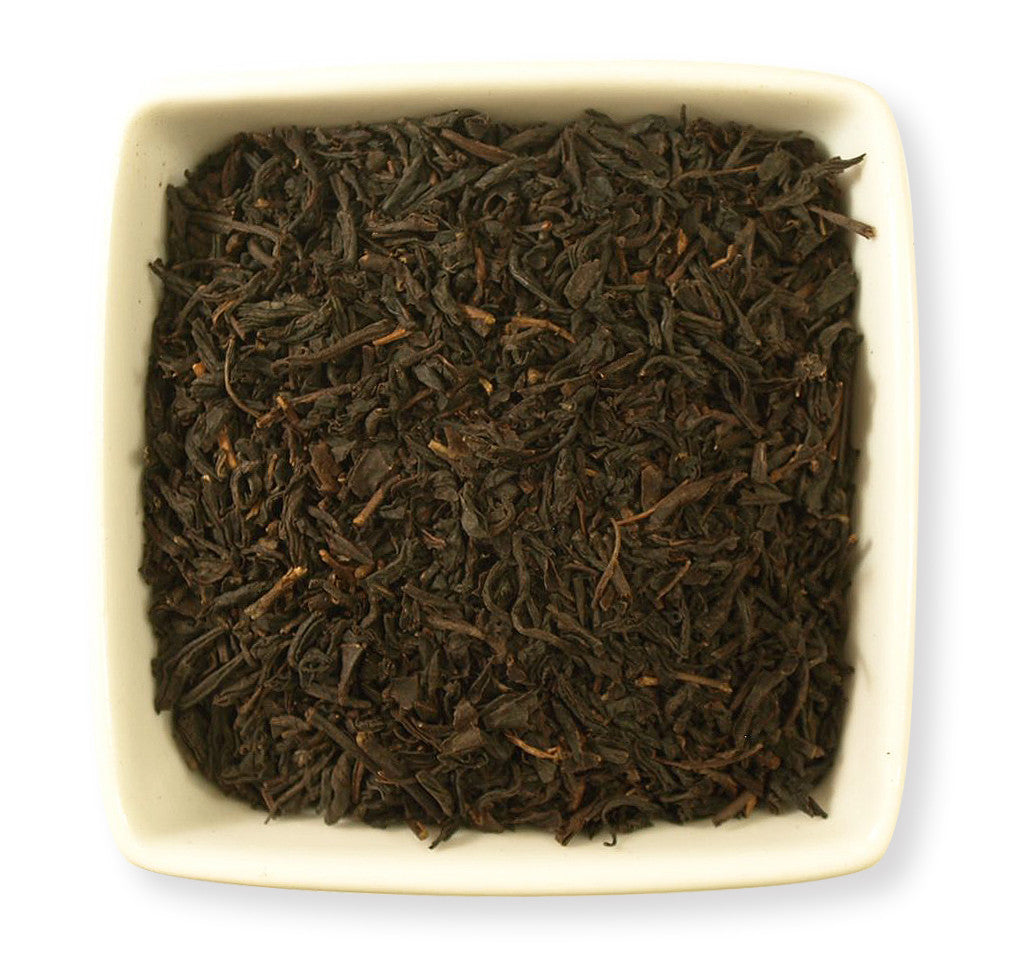 Earl Grey House Blend - Indigo Tea Co.