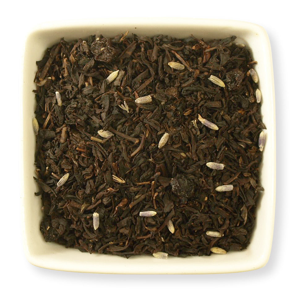 Fig Black Tea - Indigo Tea Co.