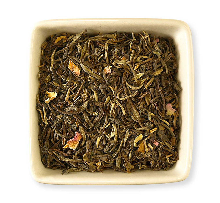 First Love White Tea - Indigo Tea Co.