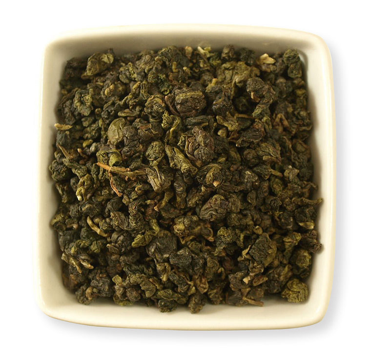 Four Seasons Oolong - Indigo Tea Co.