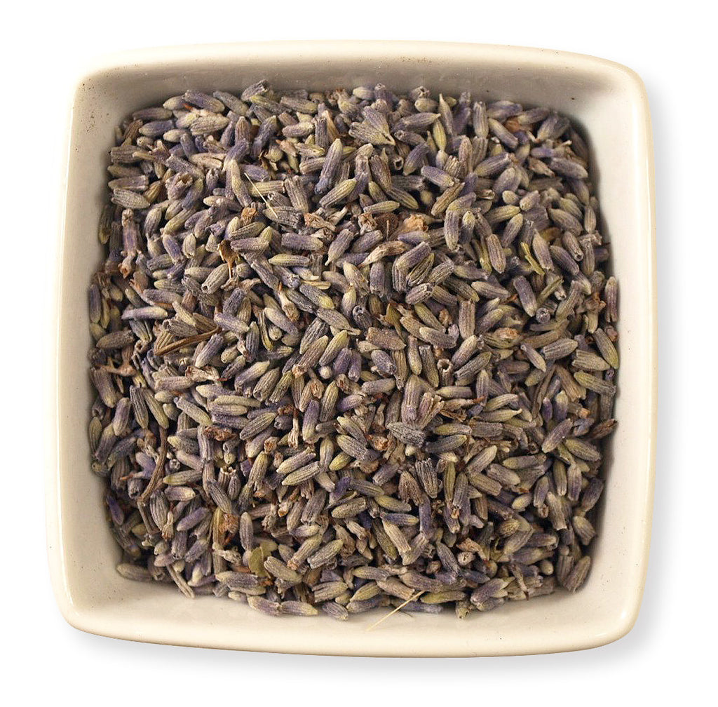 French Lavender - Indigo Tea Co.