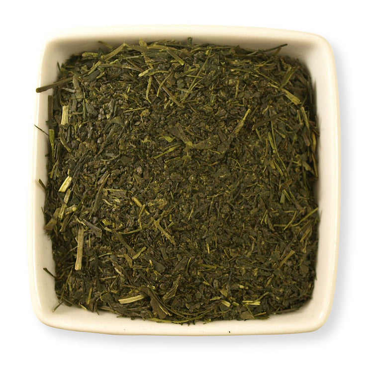 Fukamushi Sencha - Indigo Tea Co.