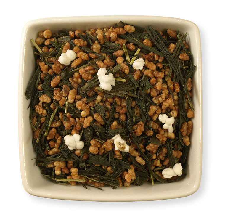 Genmaicha - Indigo Tea Co.