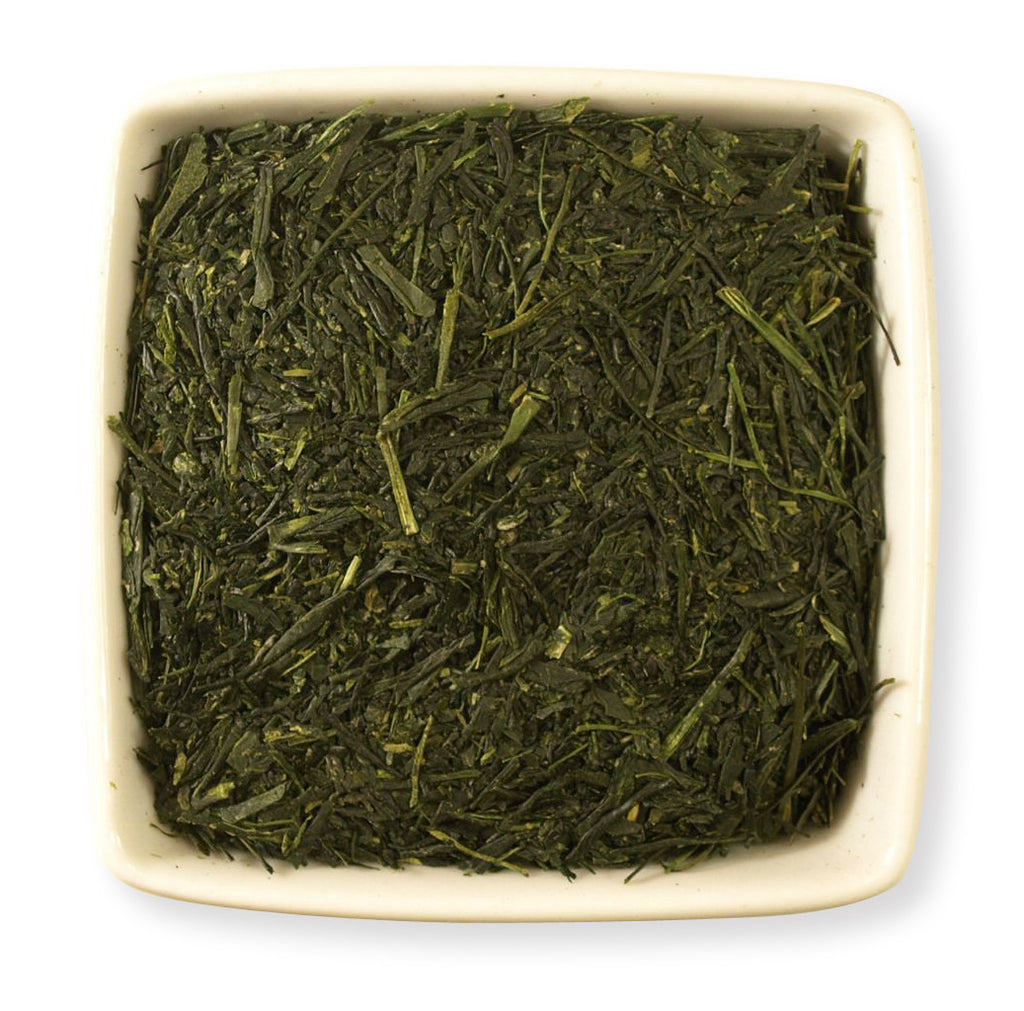 Gyokuro - Indigo Tea Co.