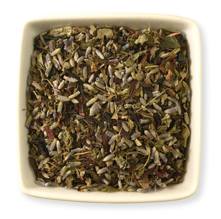 Hibiscus Zest - Indigo Tea Co.
