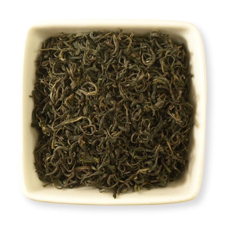 High Mountain Green - Indigo Tea Co.