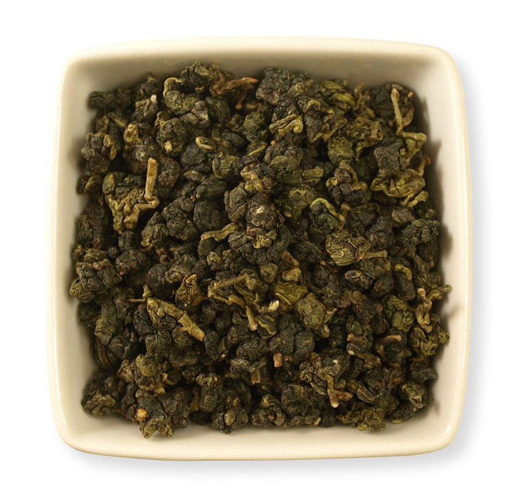 High Mountain Oolong - Indigo Tea Co.
