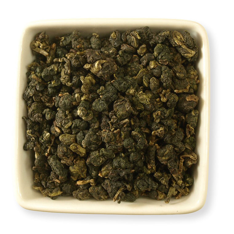 Jade Oolong - Indigo Tea Co.