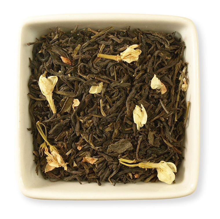 Jasmine Green - Indigo Tea Co.