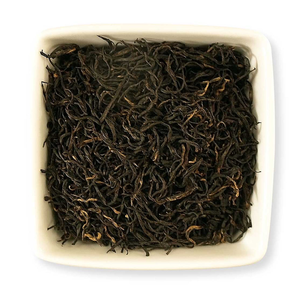 Keemun Mao Feng - Indigo Tea Co.