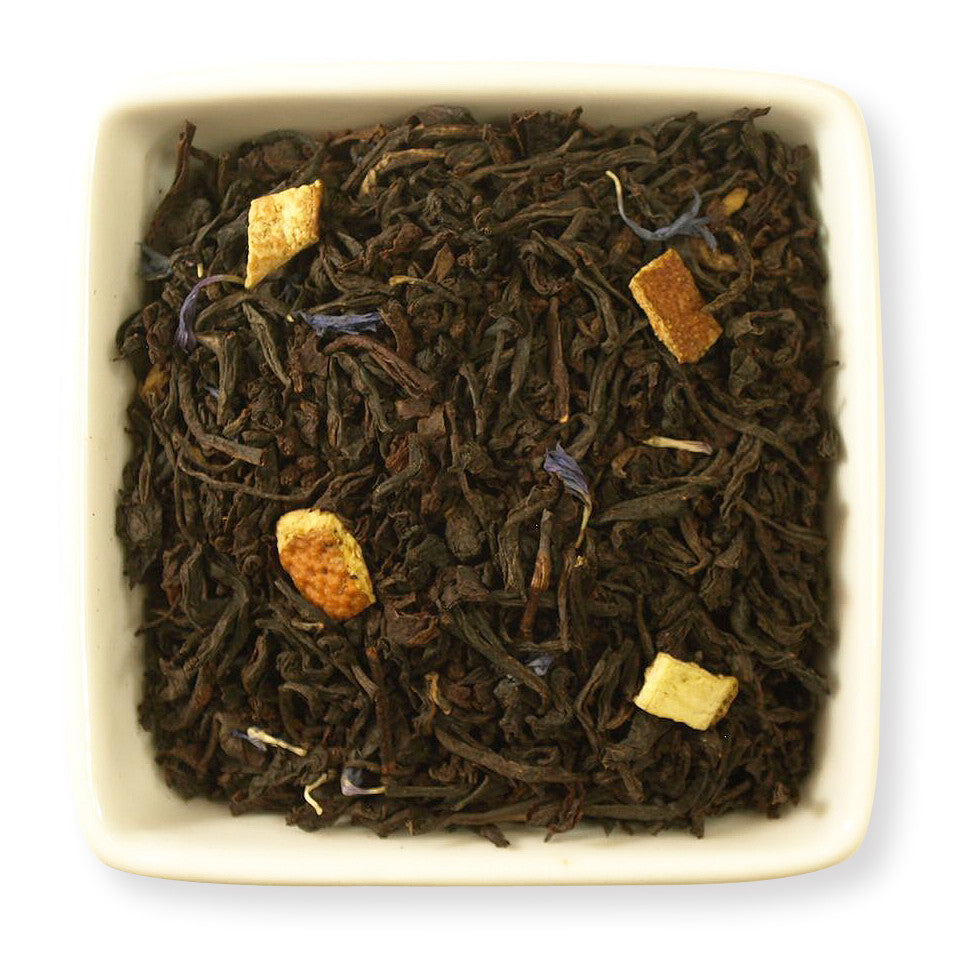 Lady Grey Black Tea - Indigo Tea Co.