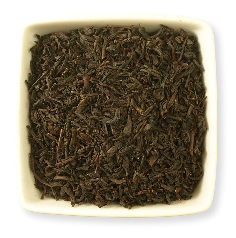 Lapsang Souchong - Indigo Tea Co.