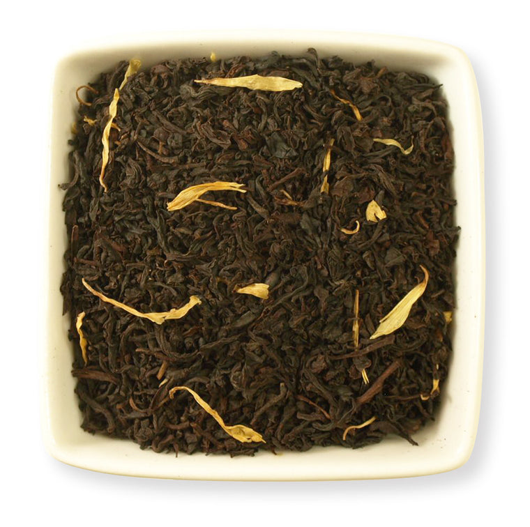 Lemon Black Tea - Indigo Tea Co.