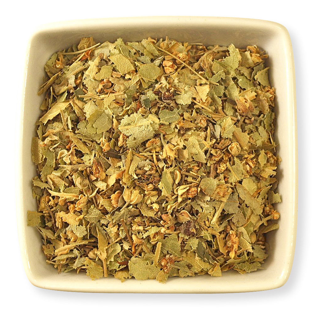 Linden Leaf - Indigo Tea Co.