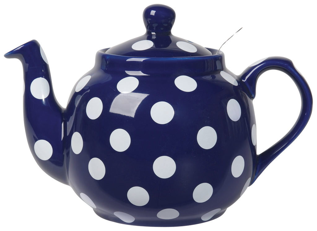 Farmhouse Teapots - Indigo Tea Co.