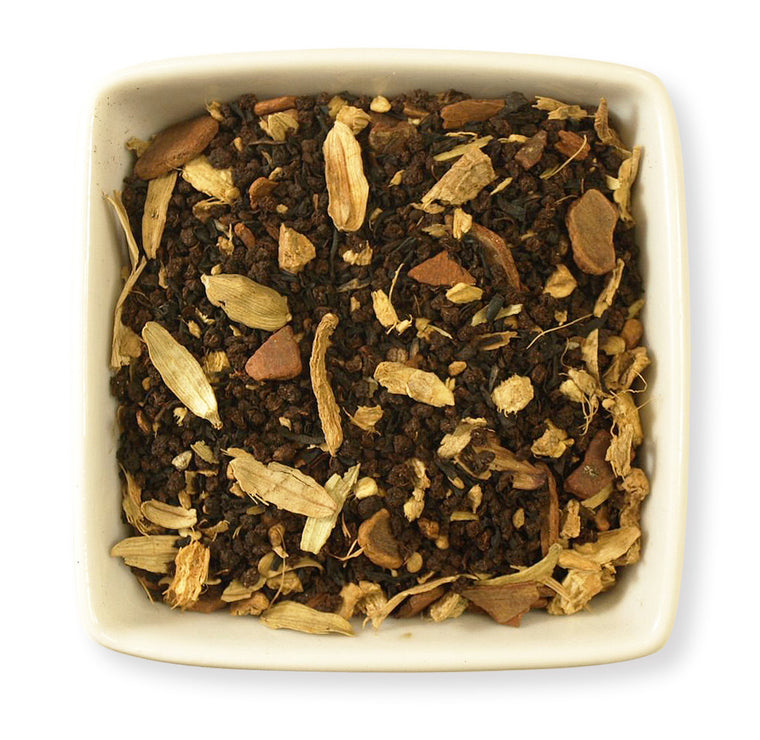 Masala Chai - Indigo Tea Co.