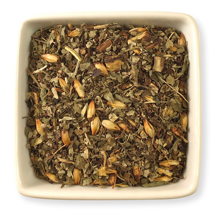 Mocha Mint Herbal - Indigo Tea Co.