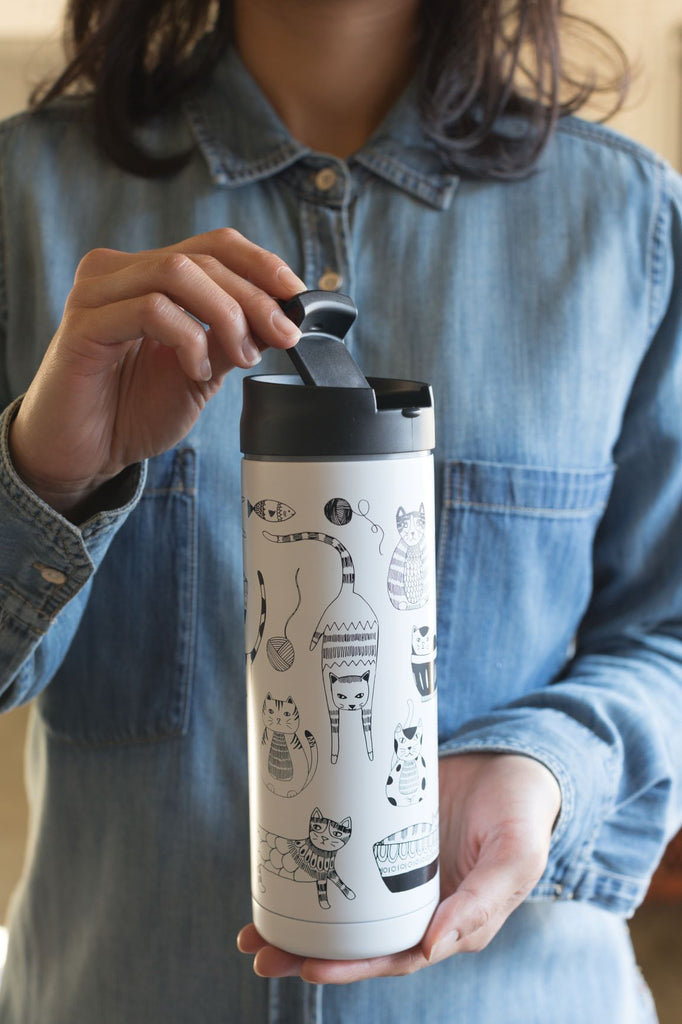 Travel Tumbler (variety) - Indigo Tea Co.