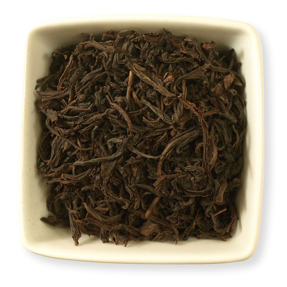 Organic Ceylon Black Tea - Indigo Tea Co.
