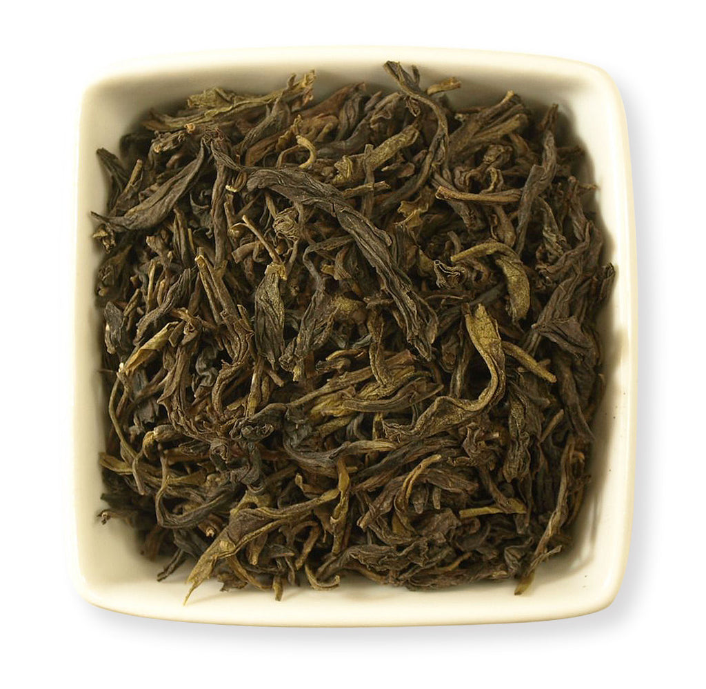 Organic Ceylon Green Tea - Indigo Tea Co.