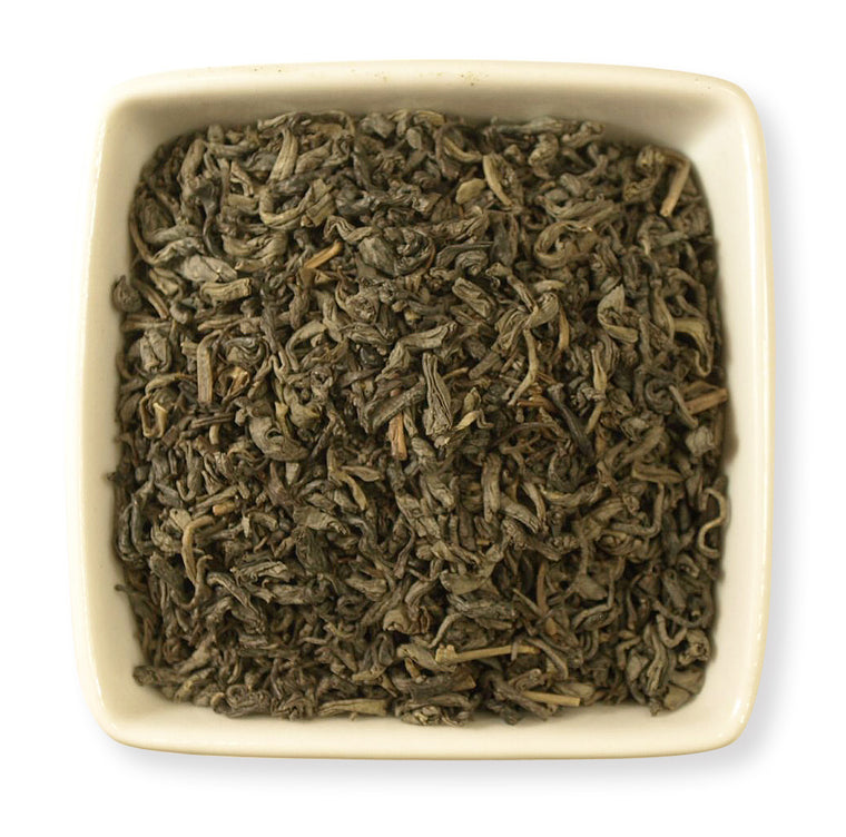 Organic Chun Mee - Indigo Tea Co.