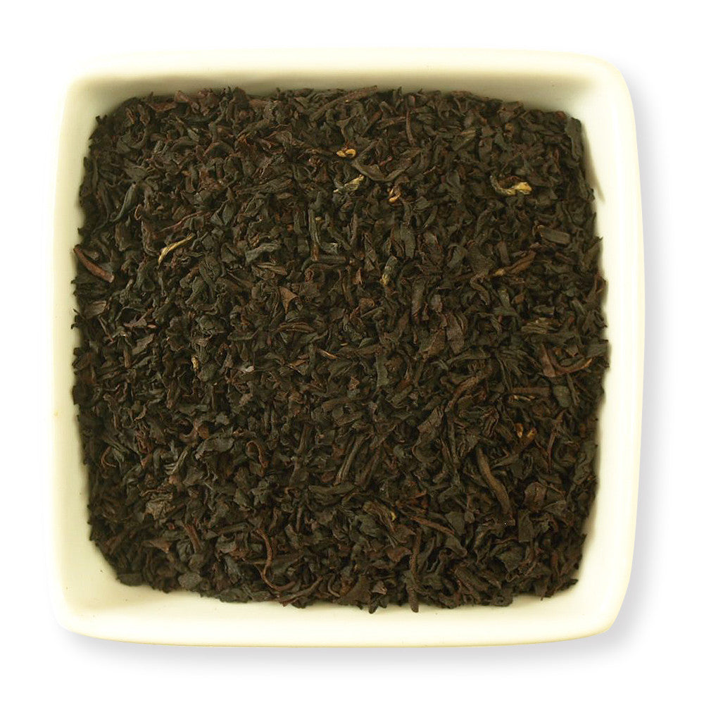 Organic Earl Grey Black Tea - Indigo Tea Co.