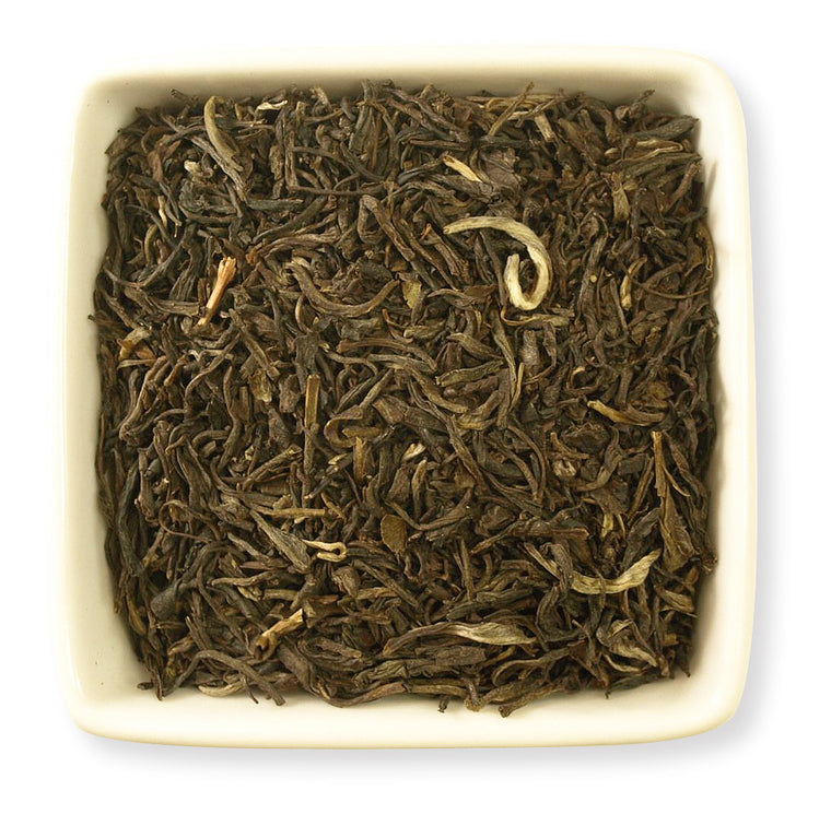 Organic Jasmine Green - Indigo Tea Co.