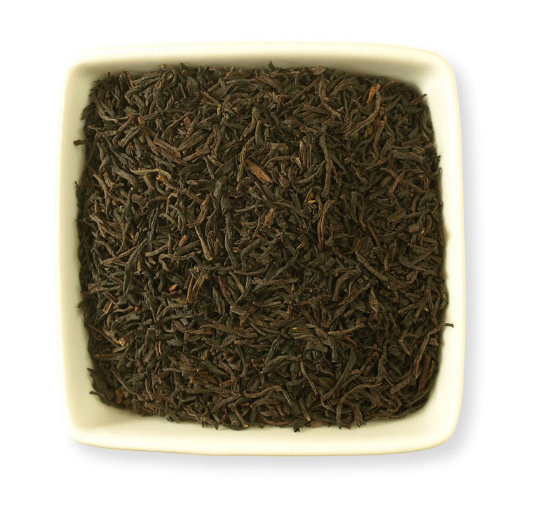 Organic Keemun - Indigo Tea Co.