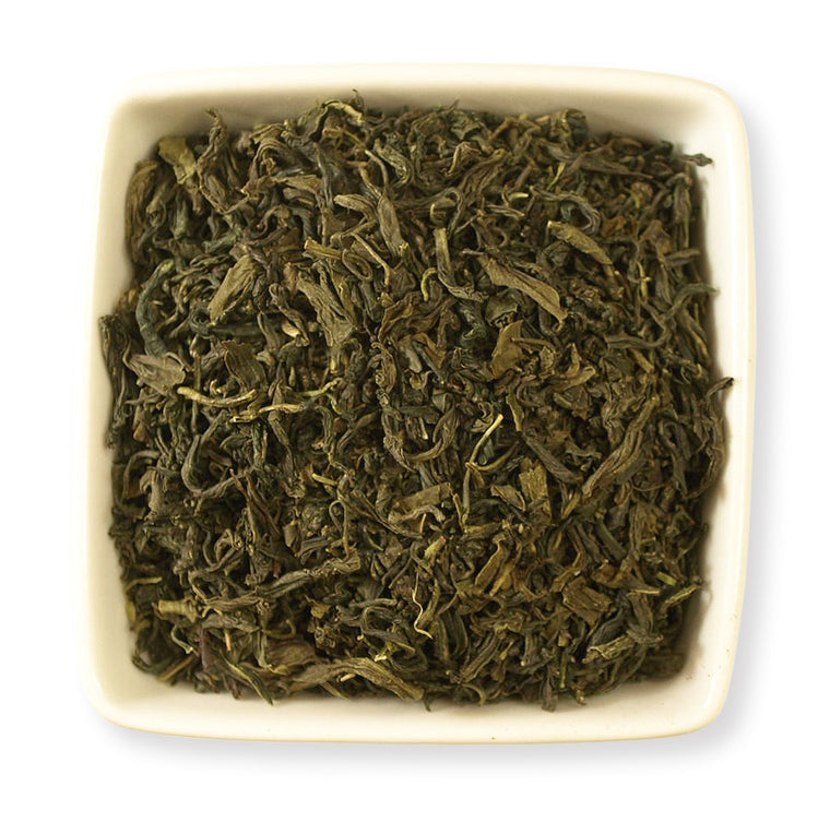 Organic Korean Green - Indigo Tea Co.