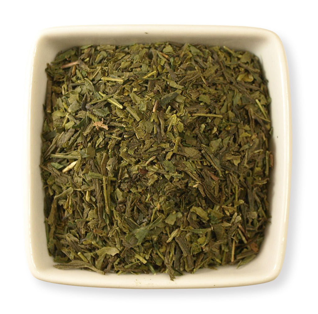 Organic Sencha - Indigo Tea Co.