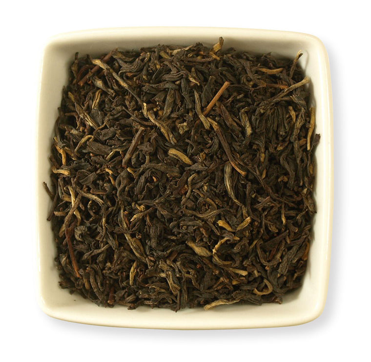 Organic Yunnan - Indigo Tea Co.