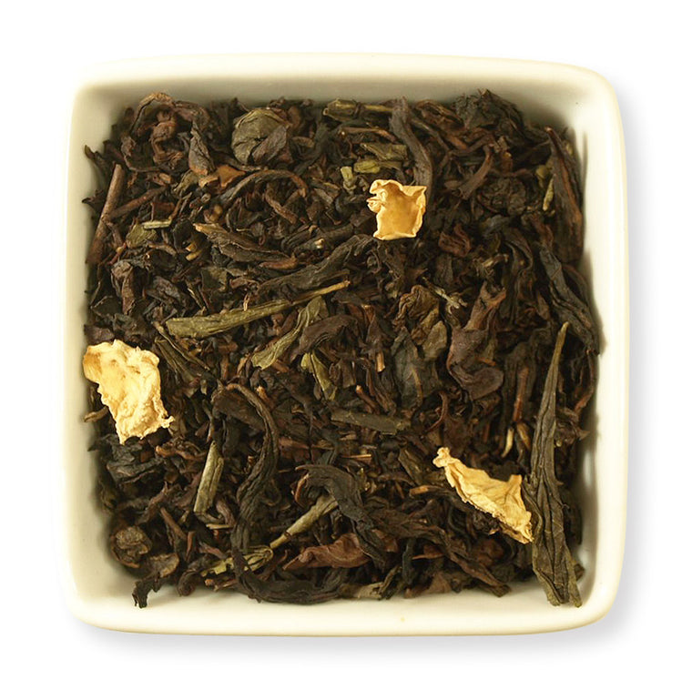 Peach Oolong - Indigo Tea Co.